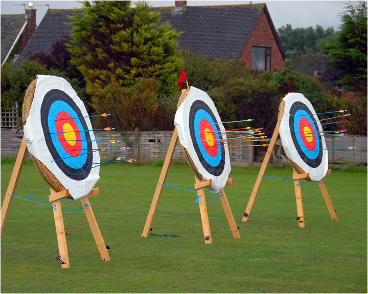 "Fundamentals of Recurve Target Archery</a><br /><div class=""book-author""> by <a href=""https://blundellsandsarchers.co.uk/?book-author=ruth-rowe"">Ruth Rowe</a></div>"