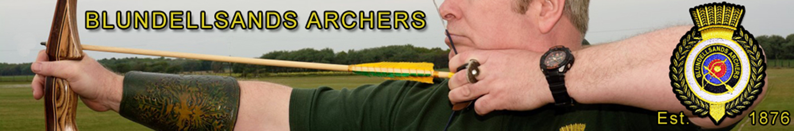 Blundellsands Archers